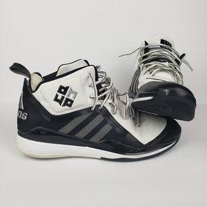 Adidas Dwight Howard #12 Rocketman size 13
